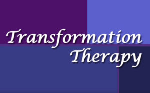 Transformation Therapy - Darlene Basch