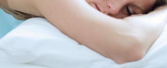 Getting to Sleep – Part II