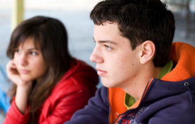 Helping teens to be themselves and connect in a relaxed, successful way.