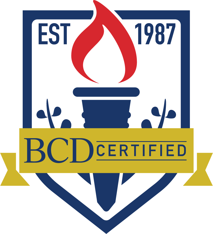 Certified by American Board of Clinical Social Work